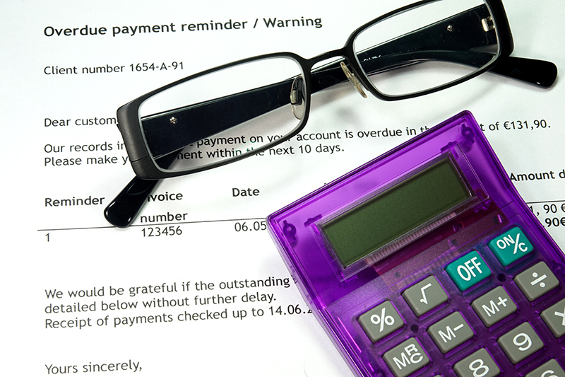 Debt Collection Laws in London Greater London